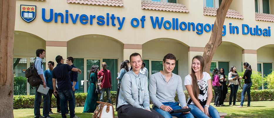 University of Wollongong in Dubai - University Of Wollongong Scholarship Program