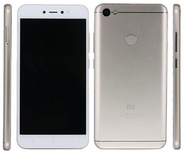Xiaomi Redmi Note 5A 1 - Xiaomi Redmi Note 5A Prime Specifications and Price in Nigeria