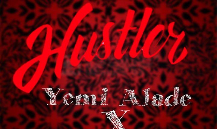 Yemi Alade ft. Youssoupha – Hustler