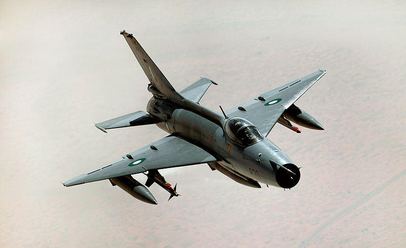 Photo of Plateau Killings: Nigerian Air Forces Deploys Fighter Aircraft