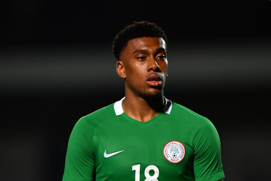 Photo of Alex Iwobi Ruled Out of AFCON Qualifier Against Seychelles