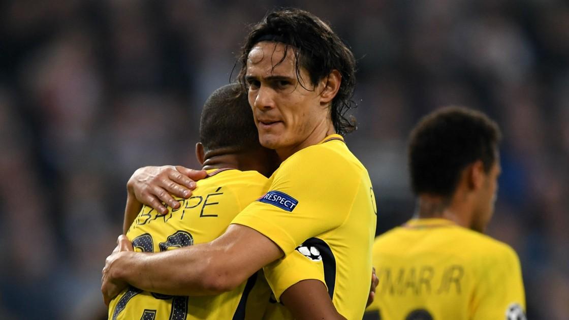 Photo of VIDEO HIGHLIGHTS: Anderlecht 0-4 Paris Saint-Germain (UEFA Champions League)