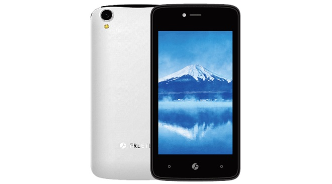 freetel ice 2 1 - Freetel Ice 2 Specifications and Price in Nigeria and Ghana