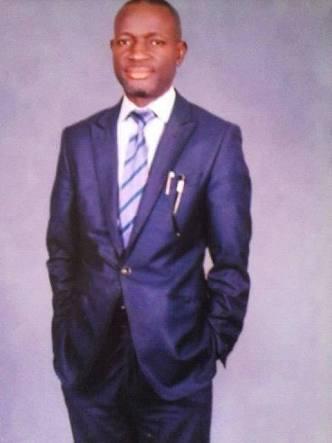 """godswill etukudo effiong - Nigerian Actor, Godswill Etukudo """"Effiong Iko'Mbakara"""" Is Dead"""