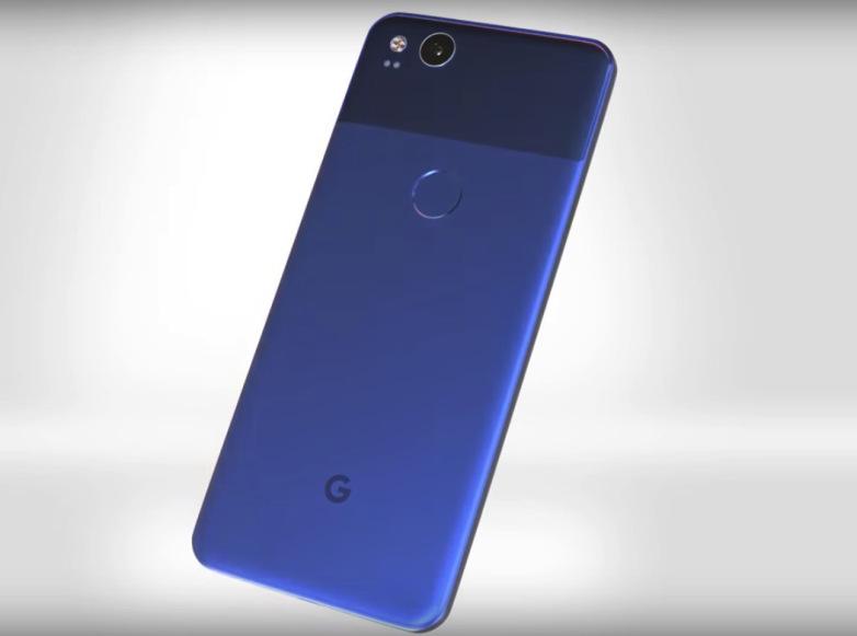 Photo of Google Pixel 2 Specifications and Price in Nigeria, Kenya & Ghana
