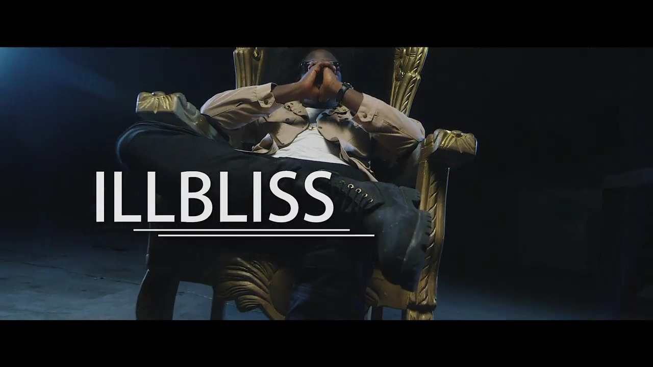 Photo of VIDEO: iLLbliss – Fireworks