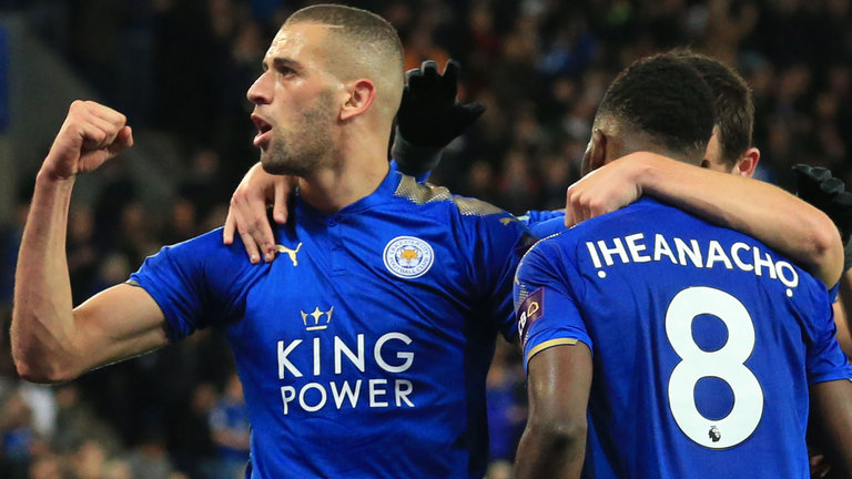 Photo of VIDEO HIGHLIGHTS: Leicester City 3-1 Leeds United (EFL CUP)