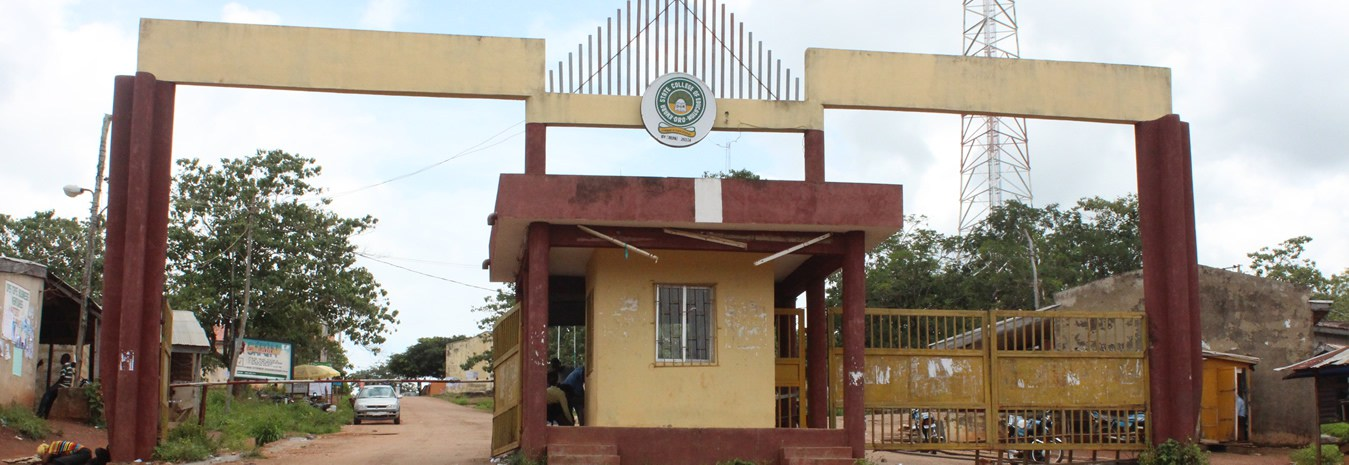 Photo of Kwara State College Of Education 2017/2018 Pre-NCE Admission Announced