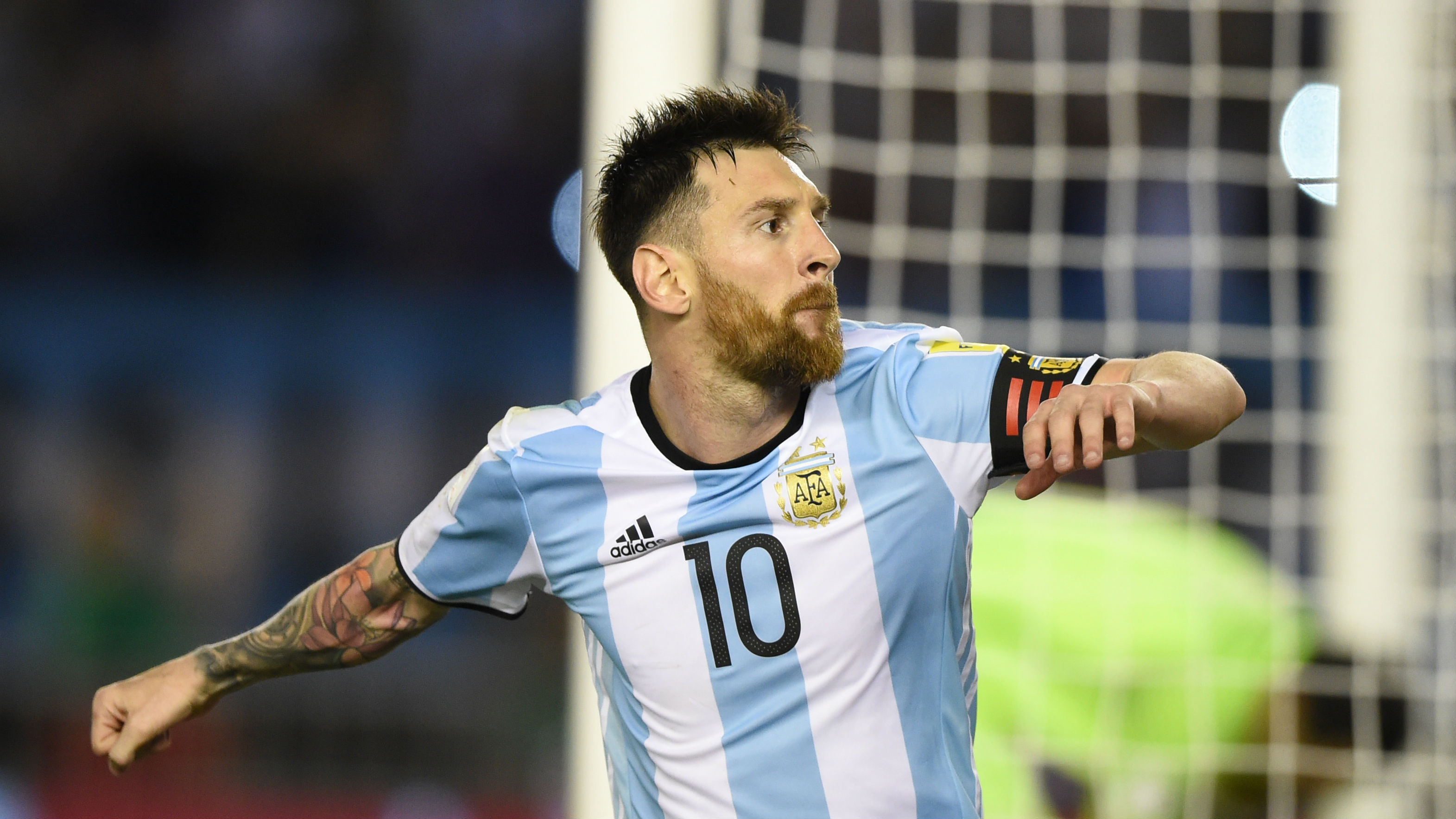 Photo of Argentina Release 22-man Squad List Including Messi, Aguero And Dybala Ahead of Nigeria Friendly Match