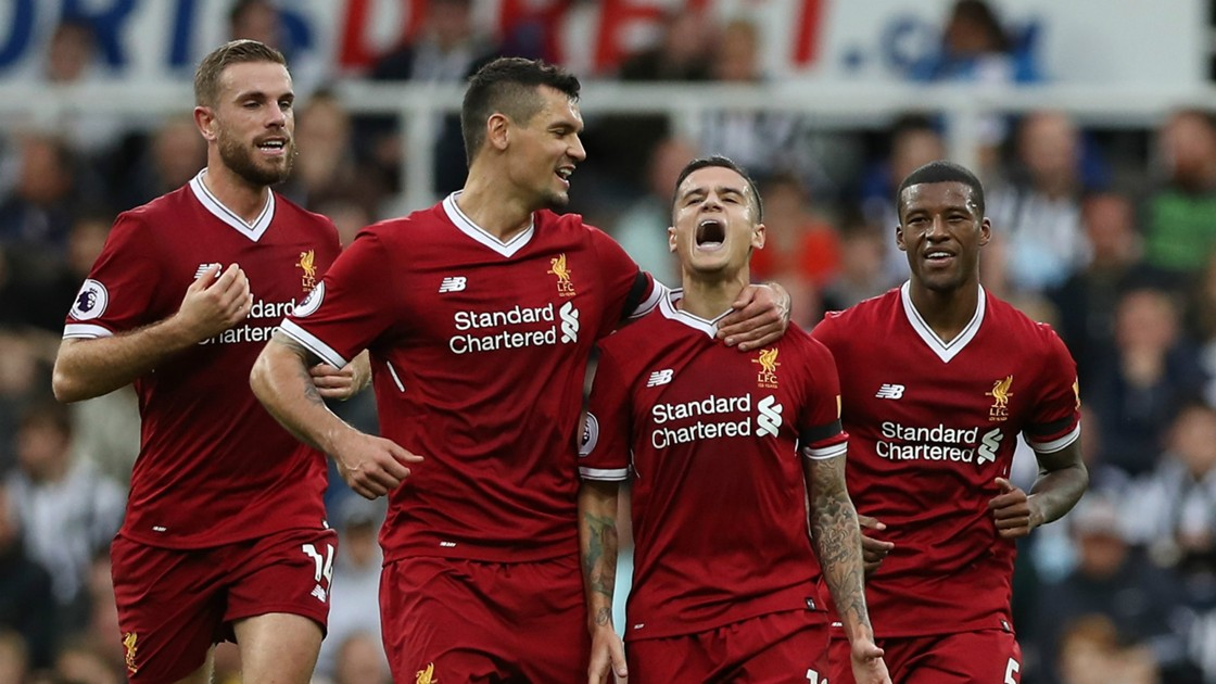 Photo of VIDEO HIGHLIGHTS: Maribor 0-7 Liverpool (UEFA Champions League)