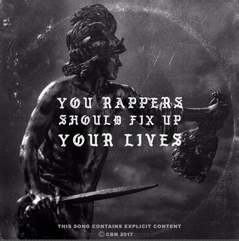 MI Abaga – You Rappers Should Fix Up Your Life