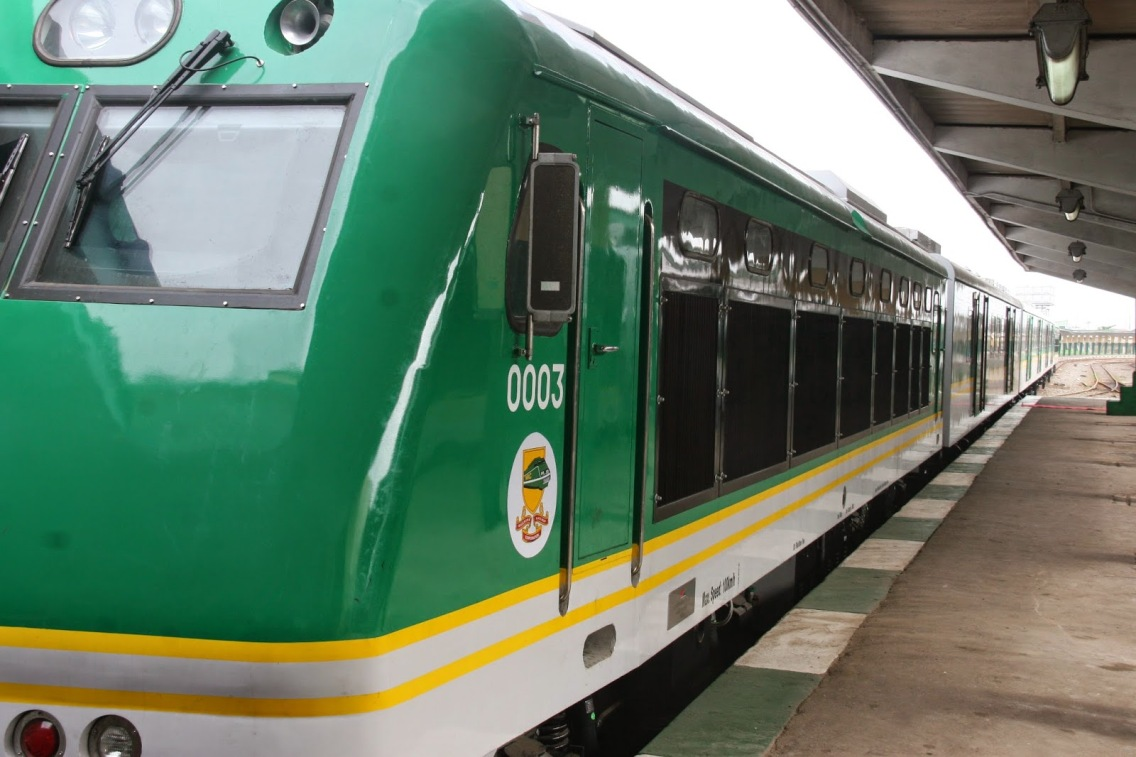 nigerian railway - FCT Minister Invites Investors to Abuja Light Rail Transit System