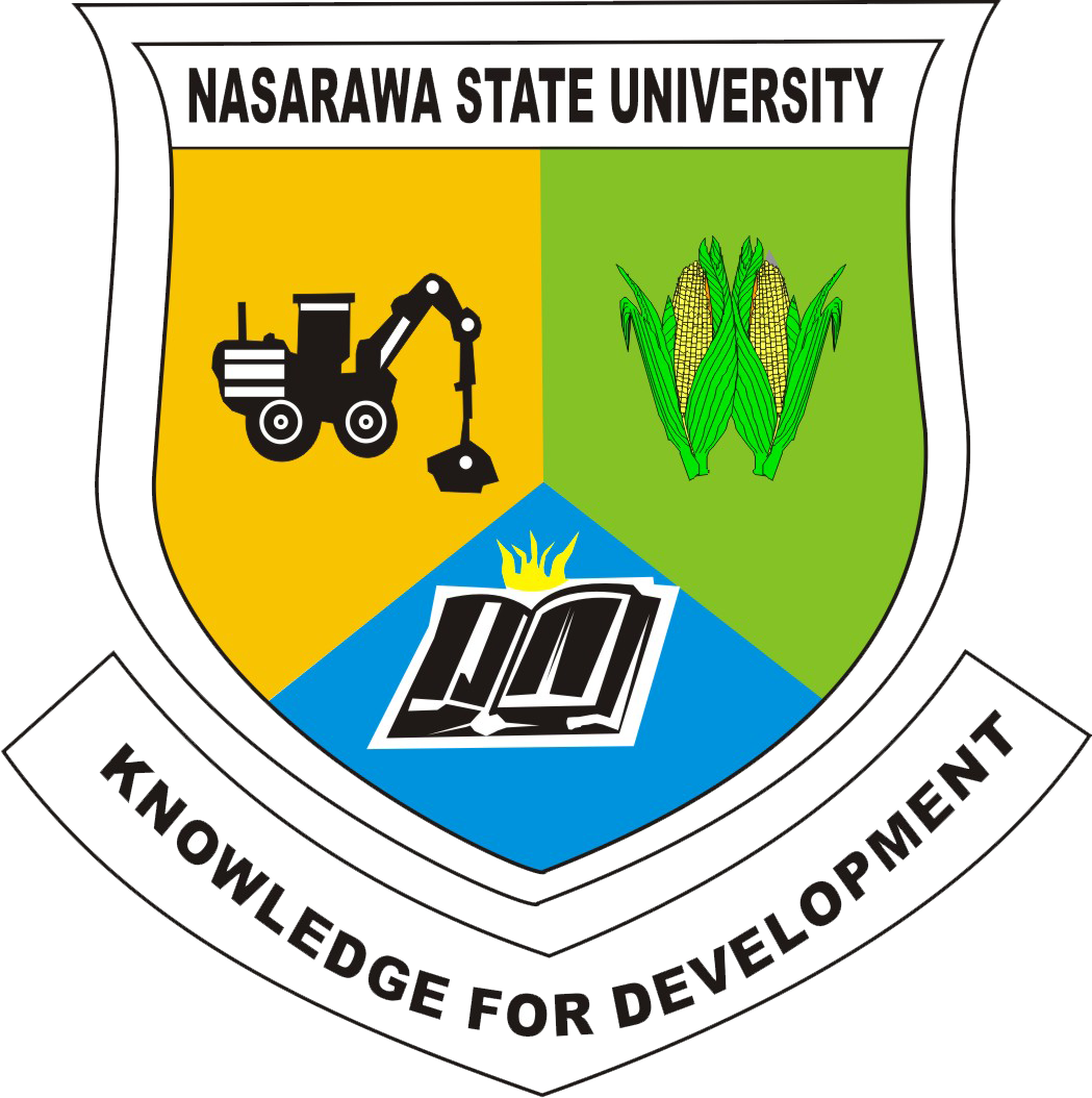 nsuk logo 2 1 - Nasarawa State University, Keffi (NSUK) 2017/2018 Postgraduate Admission List Released