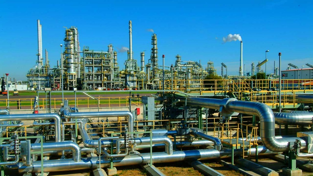Photo of First Modular Refinery In Nigeria to Process 10,000bpd Crude from November