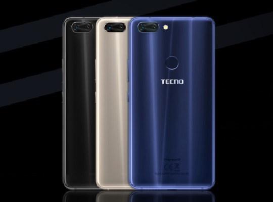 tecno phantom 8 colors - Tecno Phantom 8 Specifications and Price in Nigeria, Kenya & Ghana