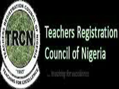 Photo of 411 Teachers participated in the Teachers' Professional Qualifying Examination in Lagos State