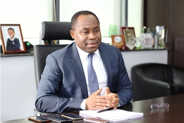 Photo of President Buhari Re-appoints Uchechi Orji As MD of Sovereign Fund
