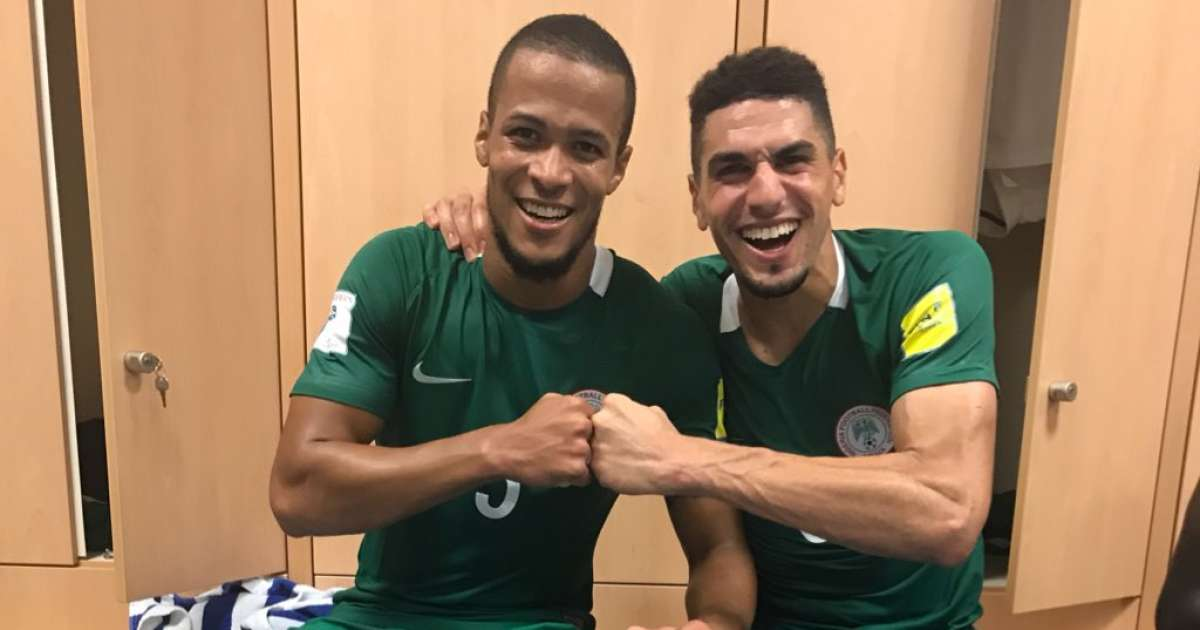 Photo of Playing For Super Eagles Changed My Life – Ekong