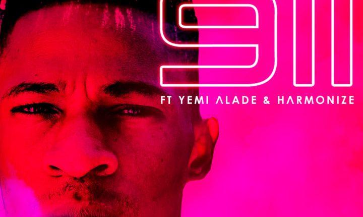 Krizbeatz ft. Yemi Alade & Harmonize – 911 (Download MP3)