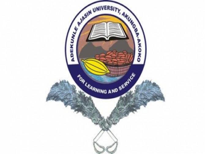 AAUA - Adekunle Ajasin University Akungba (AAUA) 2017/2018 Admission List Released