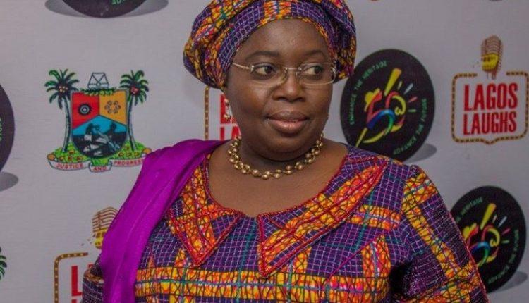 Dr Idiat Oluranti Adebule