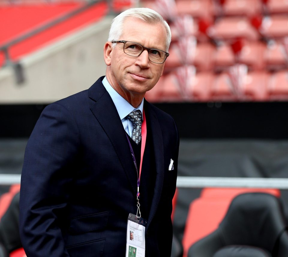 Photo of West Brom Appoints Alan Pardew As New Manager