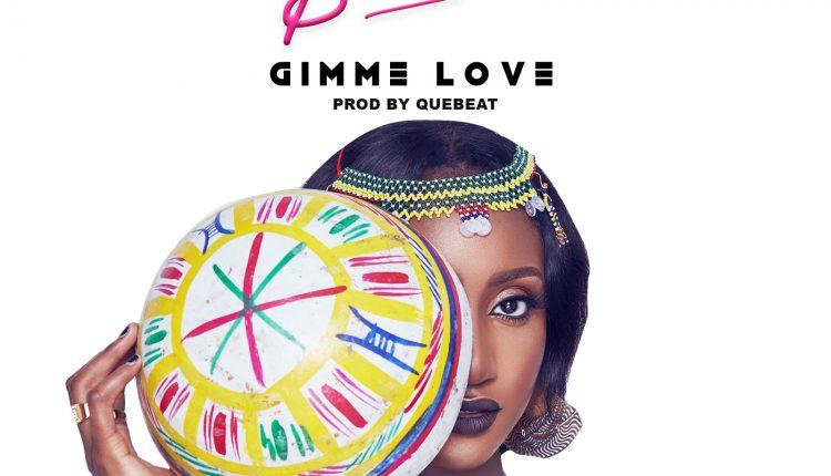 Bella – Gimme Love (Download MP3)