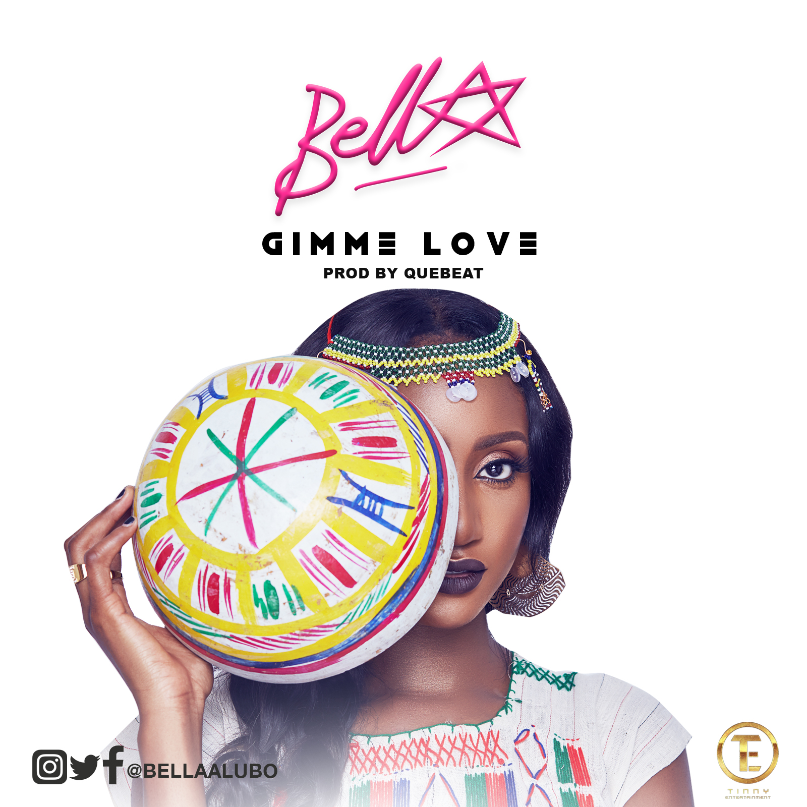 Bella – Gimme Love (Download MP3)