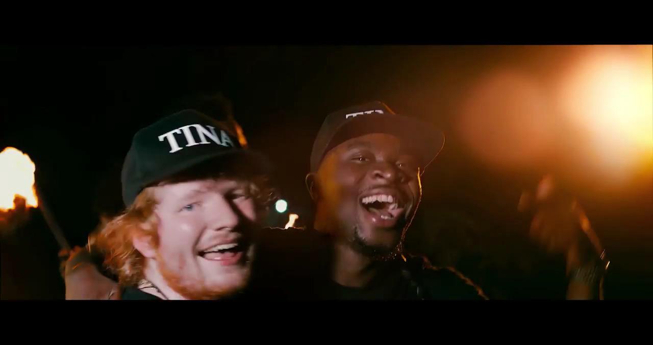Fuse ODG ft. Ed Sheeran & Mugeez – Boa Me