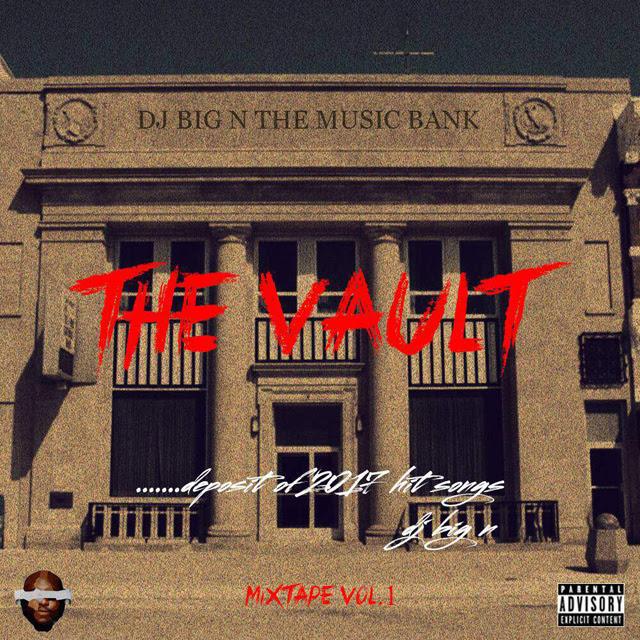 DJ BIG N The Vault