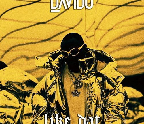 Daviso Like Dat