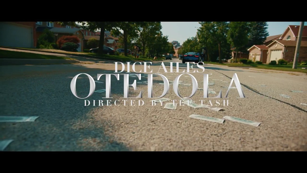 Photo of VIDEO: Dice Ailes – Otedola