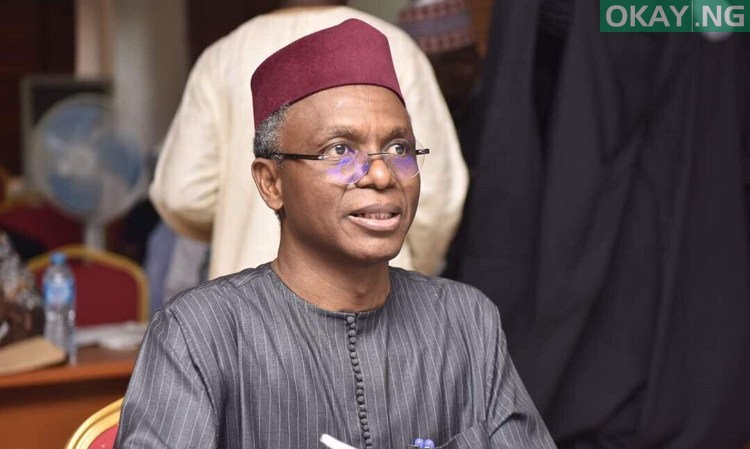 Photo of Kaduna governor El-Rufai tests positive for coronavirus