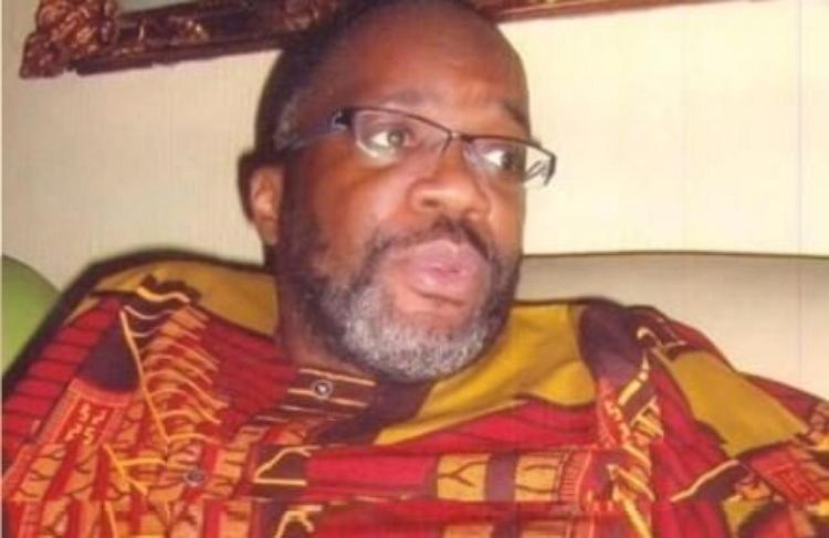 Emeka Ojukwu Jr