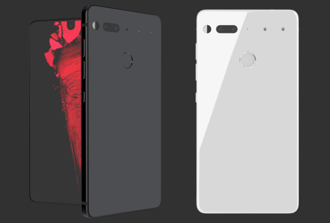 Essential phone - Essential Phone Full Specifications And Price Tag In Nigeria