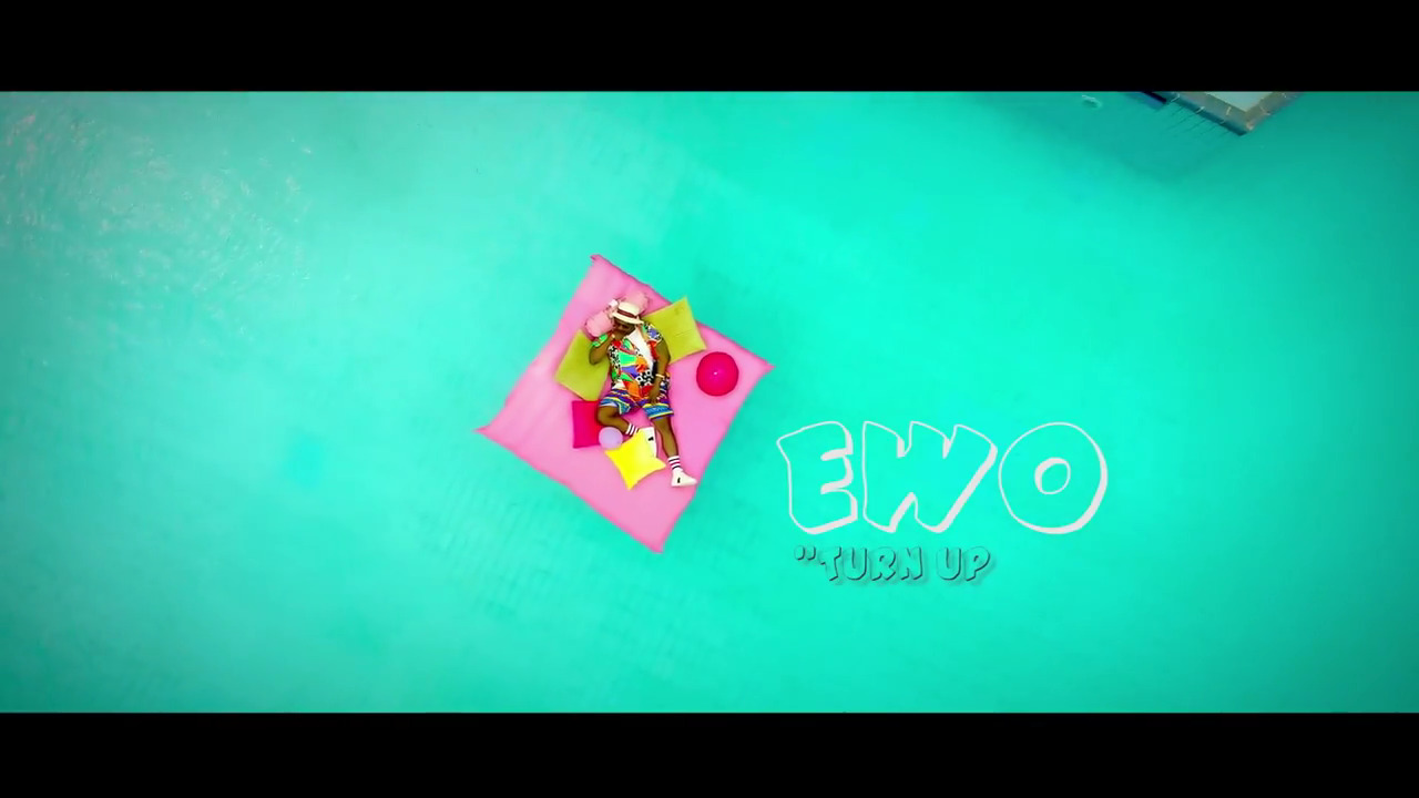 Ewo Turn Up Olu Maintain Ice Prince - VIDEO: Olu Maintain ft. Ice Prince – Ewo (Turn Up)