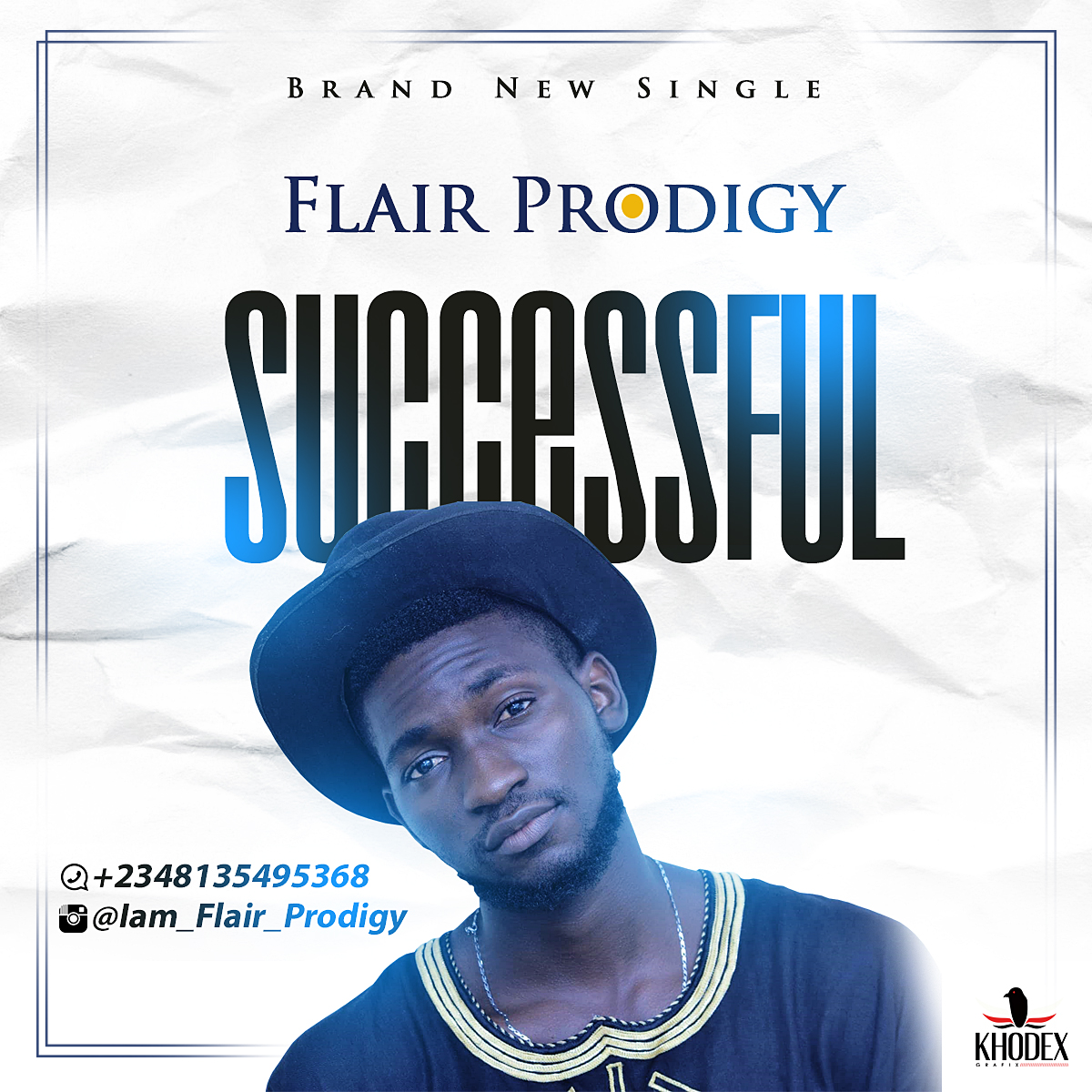 FLAIR PRODIGY ART - MUSIC: Flair Prodigy - Successful