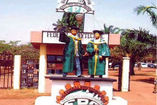 Fed Poly Offa - Federal Polytechnic Offa 2017/2018 ND (FT) Admission List Released