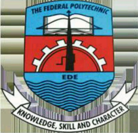 Fed. Poly Ede - Federal Polytechnic Ede (EDEPOLY) 2017/2018 ND Full-time Admission List Released