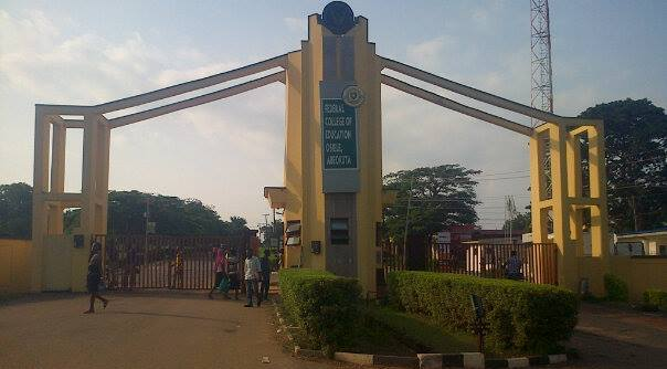 Federal College of Education Abeokuta - University of Federal College of Education, Abeokuta 2017/2018 Admission List Released