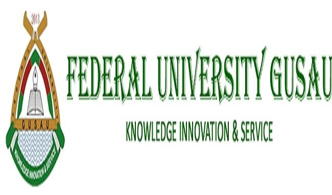 Federal University Gusau 1 - Federal University Gasau (FUGUS) 2017/2018 Admission List Released