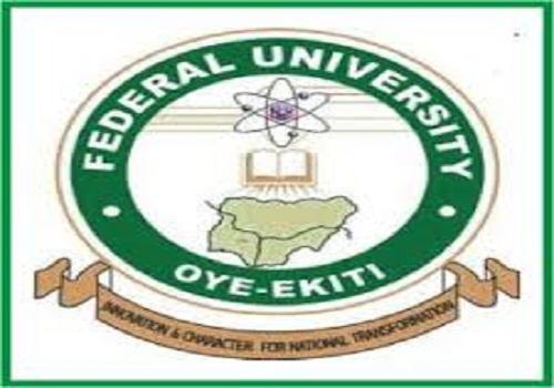 Federal University Oye-Ekiti (FUOYE) 2017/2018 Admission List Released