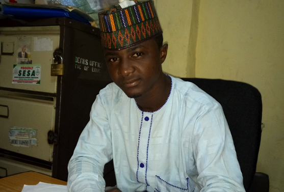 First Class - Arch. Jafar Ibrahim Does Not Know The Problems Of Nasarawa/Toto Constituency - Abdulazeez Ziyaulhaq Writes