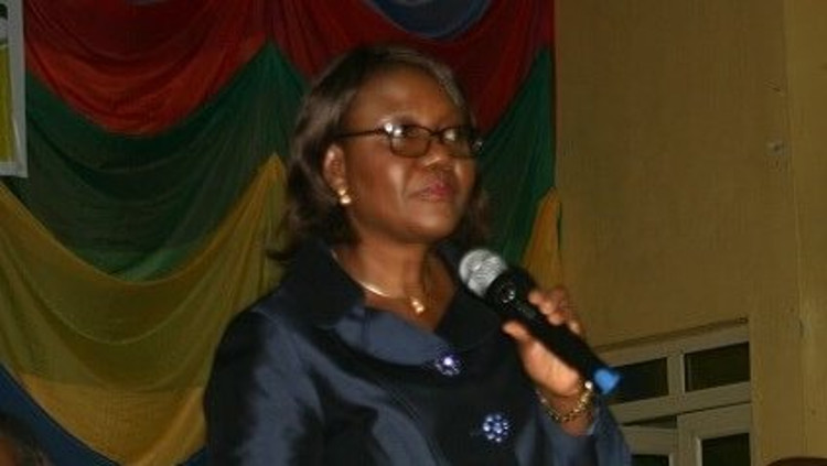 Folasade Sidikatu Adesoye