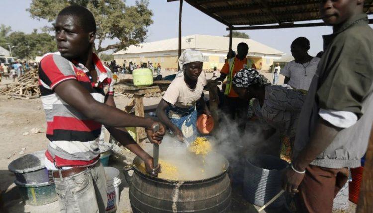 IDP Food