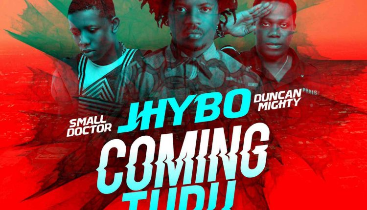Jhybo Coming Thry Small Doctor Duncan Mighty