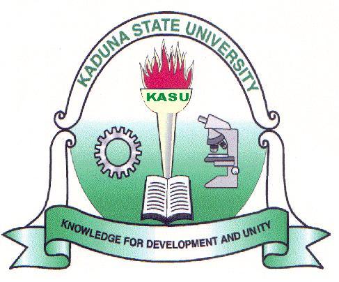 Kaduna State University kasu - Kaduna State University (KASU) 2017/2018 IJMB And Basic Studies Admission List Released