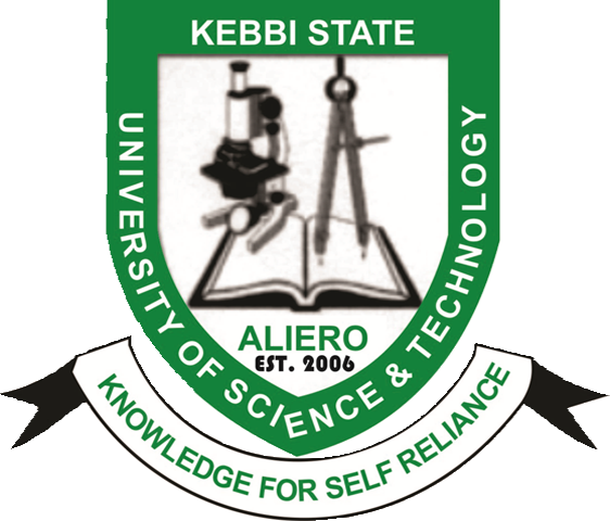 Kebbi State University of Science and Technology Aliero - Kebbi State University of Science and Technology, Aliero (KSUSTA) 2017/2018 Postgraduate Admission Announced