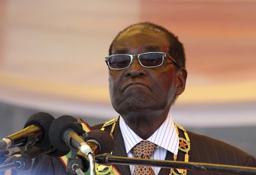 Photo of BREAKING! Robert Mugabe Finally Resigns As Zimbabwe's President After Ruling For 37 Years