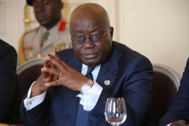 Photo of Ghana Declares One-week Mourning for Late Kofi Annan